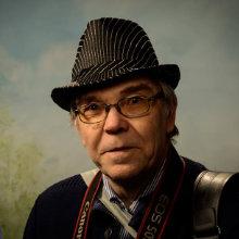 Tapio Yli-Honko, taloyhtiön puheenjohtaja, As Oy Ahvenispuisto