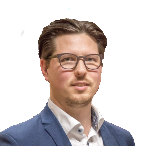 Sami Saarnisto, isännöitsijä, ICON Management Oy